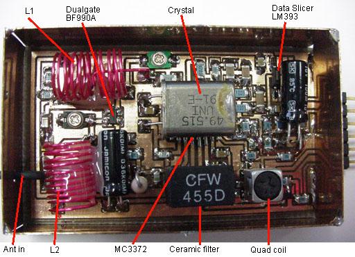 mc3371 circuit with Receiv on Index as well  together with Index together with Receiv together with Teleswitch1.
